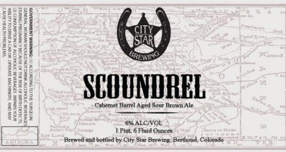 City Star Scoundrel