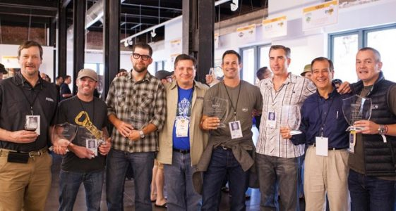Denver Rare Beer Tasting Brewers