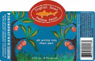 Dogfish Head Festina Peche