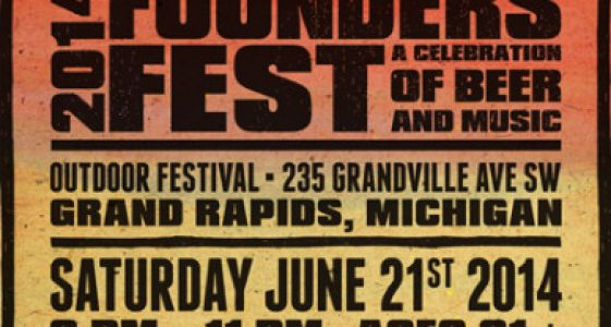 Founders Fest 2015