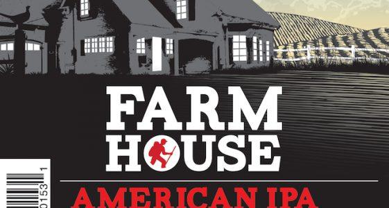 Long Trail Farm House American IPA