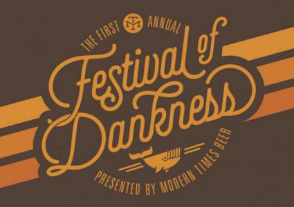 Modern Times Festival of Dankness