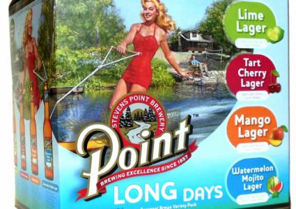 Stevens Point Variety 12 Pack