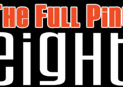 The Full Pint Eight - #tfp8