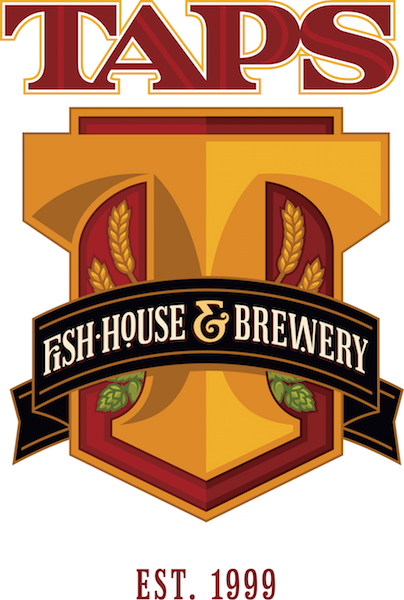 Taps Fish House and Brewery