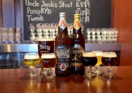 Avery Brewing - Twenty Two