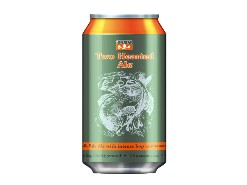 Bells Two Hearted Ale (Can)