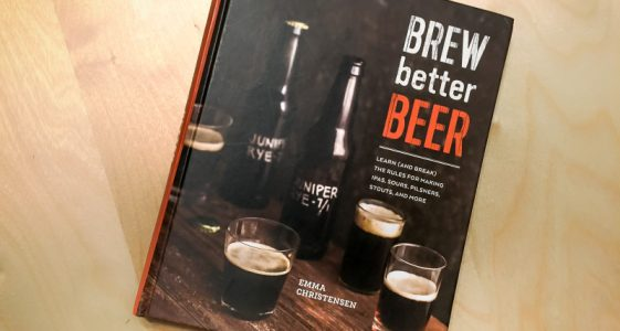 Brew Better Beer Book