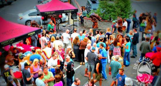 Deschutes Street Pub