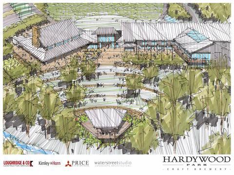 Hardywood 2