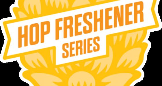 Hop Concept - Hop Freshener Series - Lemon & Grassy IPA