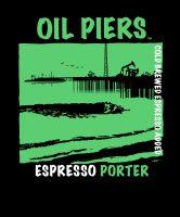 Surf Oil Piers Espresso