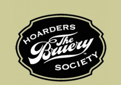 The Bruery Hoarders Society