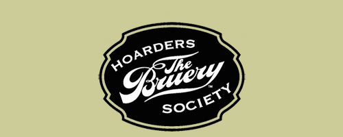 The Bruery Hoarders Society