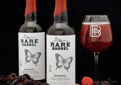 The Rare Barrel Becoming