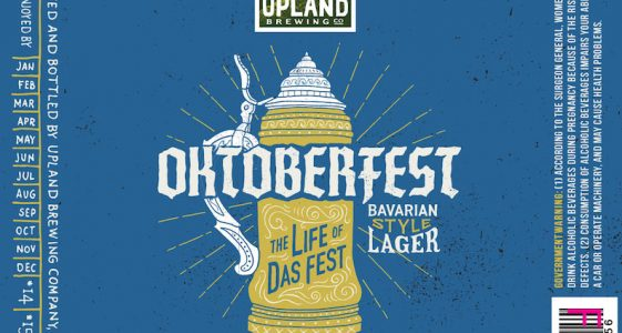 Upland Oktoberfest