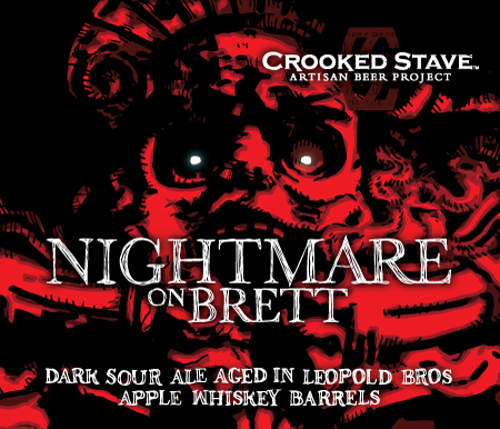 Image result for crooked stave nightmare on brett