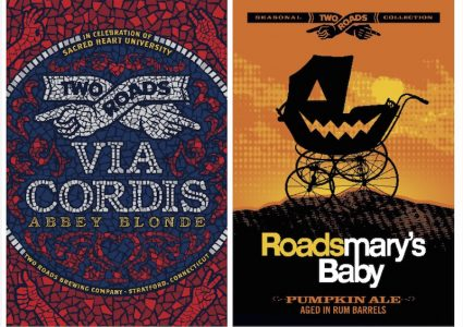 2 Roads Brewing Double Sequel
