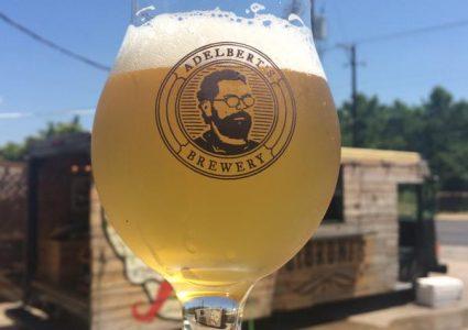 Adelberts Brewery Glassware
