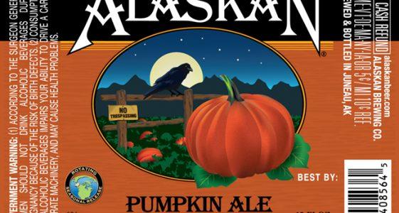 Alaskan Pumpkin Ale