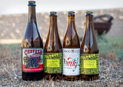 Belgian Style Ales - Small
