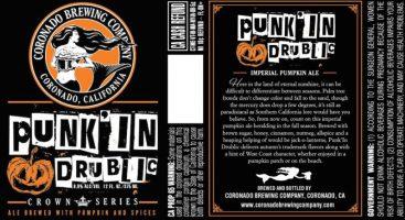 Coronado Punkin Drublic