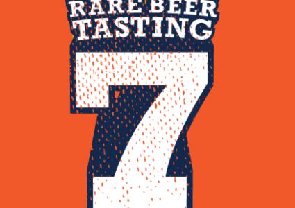 Denver Rare Beer Tasting 7