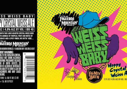 Figueroa Mountain Weiss Weiss Baby