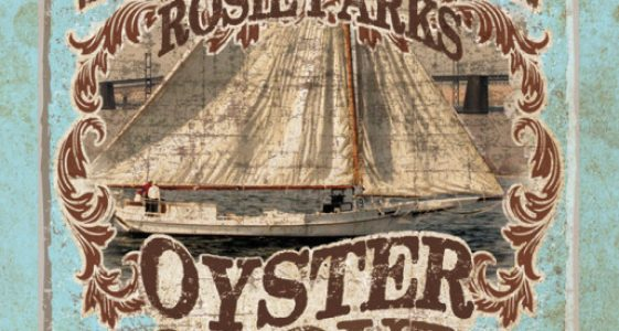 Fordham Rosies Oyster Stout