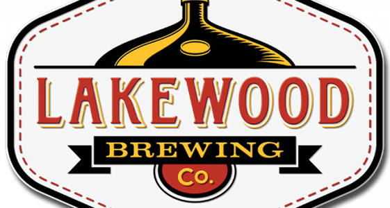 Lakewood Brewing Logo