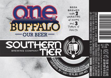 Southern Tier One Buffalo