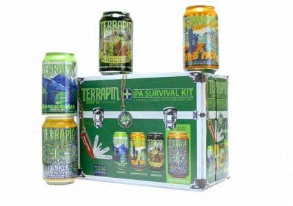 Terrapin IPA Survival Kit