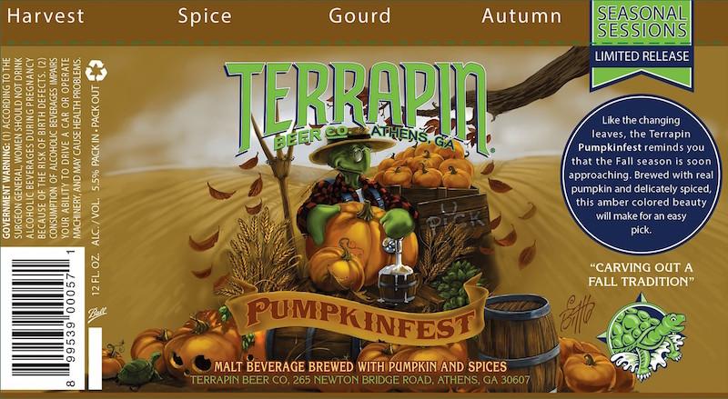 Terrapin Pumpkinfest