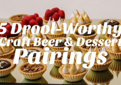 Dessert Pairings