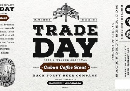 Back Forty Trade Day