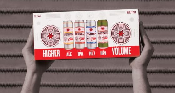 Sixpoint Higher Volume Variety Pack