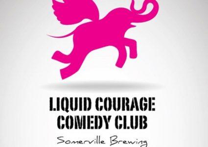 Somerville Brewing - Liquid Courage