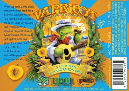 Terrapin Vapricot