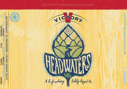 Victory Brewing Headwaters Pale