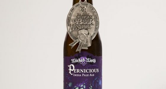 Wicked Weed - Pernicious IPA