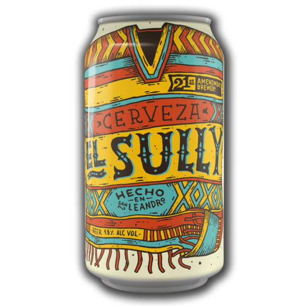21st Amendment - El Sully