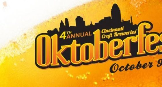 4th Annual Cincinnati Breweries' Oktoberfest - Listermann Brewing