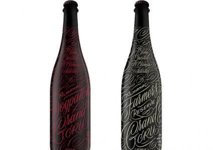 Alamanc Grand Cru Bottles