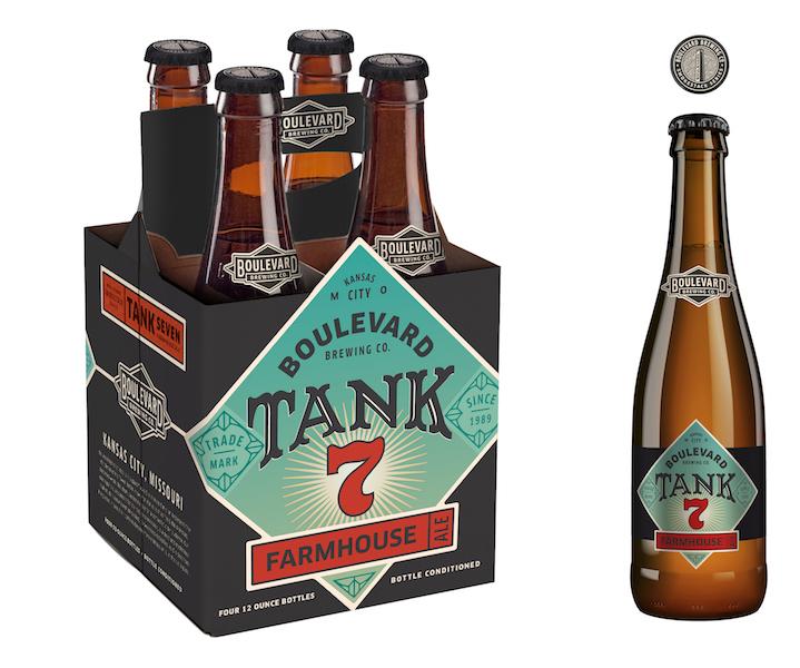 Boulevard Brewing Tank 7 2015