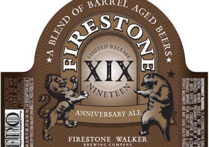 Firestone Walker XIX