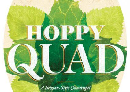 Victory Brewing - Hoppy Quad