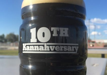 Kannah Creek Brewing - 10th Kannahversary