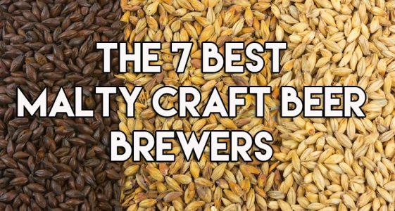 Malty Craft Brewers
