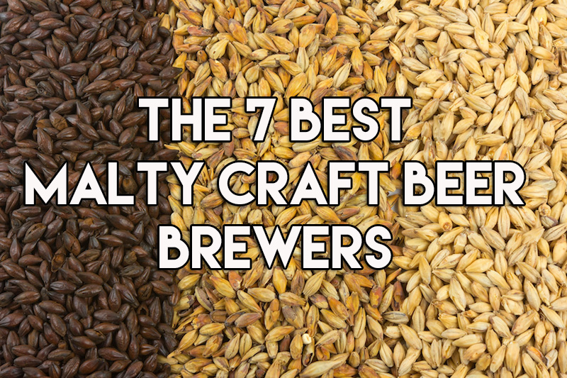 Malty Craft Brewers