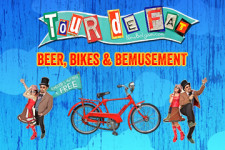 New Belgium - Tour De Fat